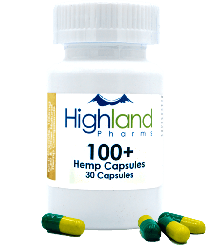 CBD Pill Overview: Information About CBD Capsules