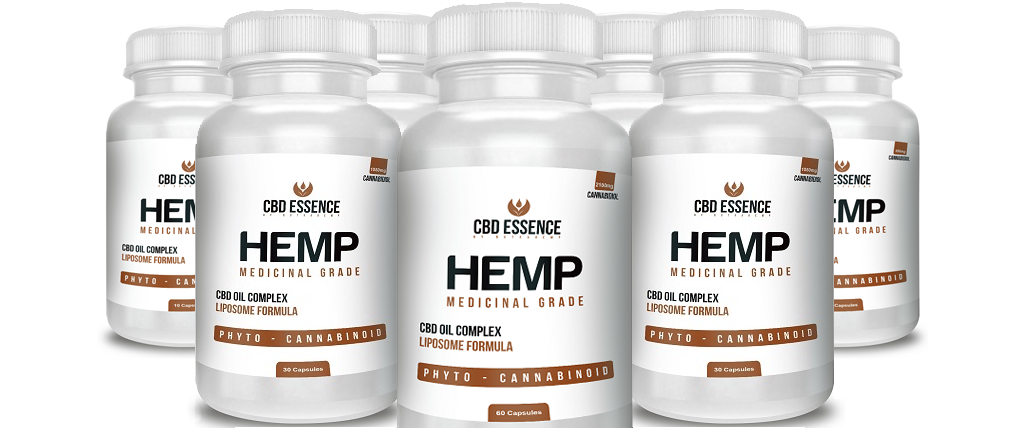 Best CBD Pills For Sale